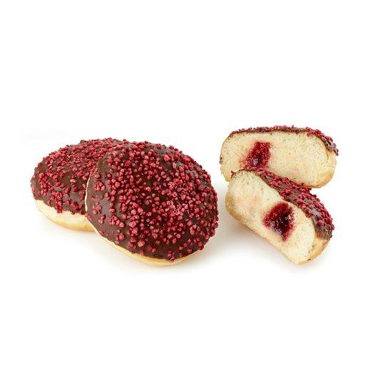 Donut Berliner s náplňou z lesného ovocia 90 g