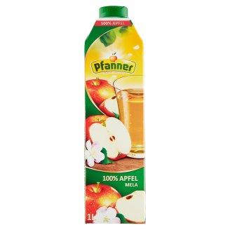 Pfanner 100% Apple Juice 1 L