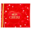 Mon Chéri Chocolate Candy Filled with Whole Cherries in Liqueur 262.5 g