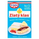 Dr. Oetker Zlatý klas Cream Powder Without Cooking with Vanilla Flavour 43 g