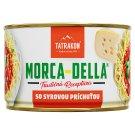 Tatrakon Morca-Della Omáčka na špagety so syrovou príchuťou 400 g