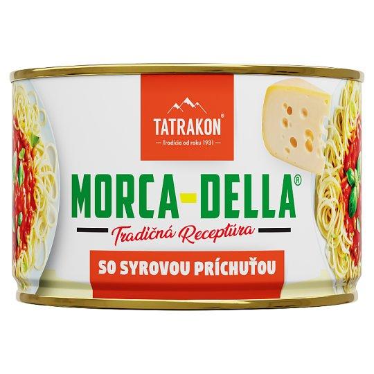 Tatrakon Morca-Della Spaghetti Sauce with Cheese Flavour 400 g