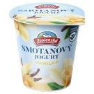 Zvolenský Smotanový jogurt s vanilkovou 145 g