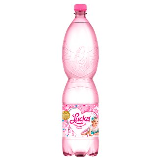 Lucka Infant Non Sparkling Water 1.5 L