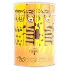 Korunný Cukor Zoocker Stick 250 g 50 x 5 g