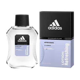 Adidas Lotion Refreshing After-Shave 100 ml