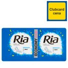 Ria Ultra Silk Night Sanitary Towels 2 x 8 pcs