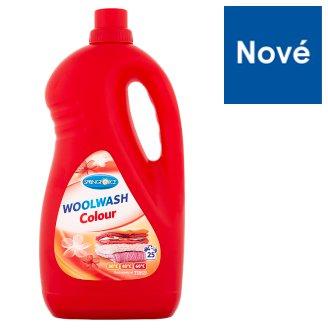 Springforce Woolwash Colour Washing Gel 25 Washes 2 l
