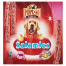 Propesko Salamies Complementary Food for Adult Dogs - Beef Sausages 5 x 11 g