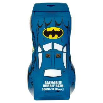 Batmobile - kúpeľová pena pre deti 300 ml