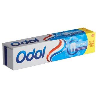 Odol Fluorid zubná pasta s fluoridom 100 ml