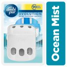 Ambi Pur 3Volution Air Freshener Plug-In Starter Kit Ocean Mist 20ml