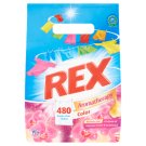 Rex Aromatherapy Color Laundry Detergent 20 Washes 1.4 kg