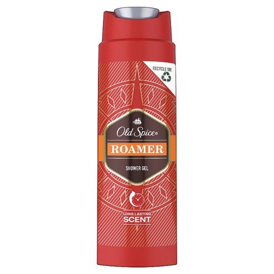 Old Spice Roamer Shower Gel For Men 250ml