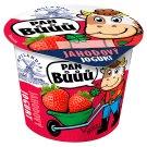 Hollandia Pan Bůůů Strawberry Joghurt 90 g