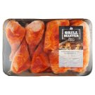 Tesco Grill Chicken Thighs Lower and Upper Seasoned, Chilled