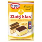 Dr. Oetker Zlatý klas Cream Powder with Vanilla Flavour for Cream and Fillings 40 g