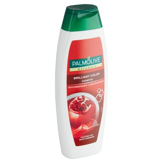 Palmolive Naturals Brilliant color šampón 350 ml