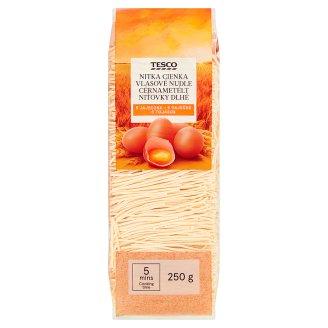 Tesco Soup Vermicelli Five Eggs 250 g