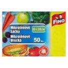 Fino Plastic Bag 20 x 30 cm 50 pcs