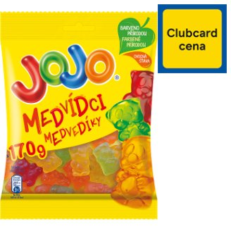 JOJO Bears 170 g