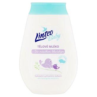 Linteo Baby Telové mlieko 250 ml