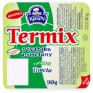 Mlékárna Kunín Termix with Lime Flavour 90 g