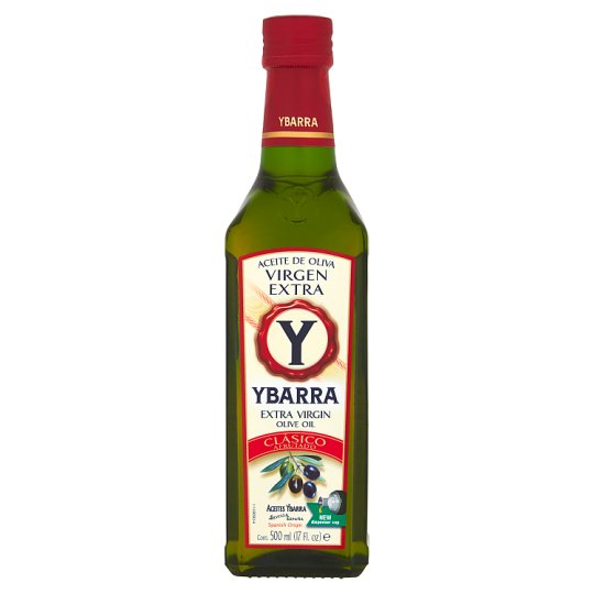 Ybarra Extra Virgin Olive Oil 500 ml