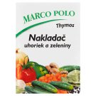 Marco Polo Loader Cucumbers And Vegetables 100 g