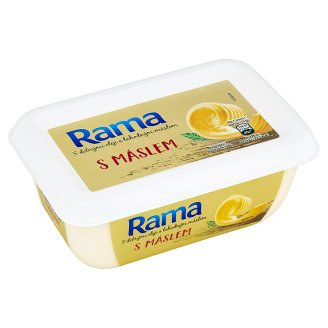 Rama with Butter 225 g