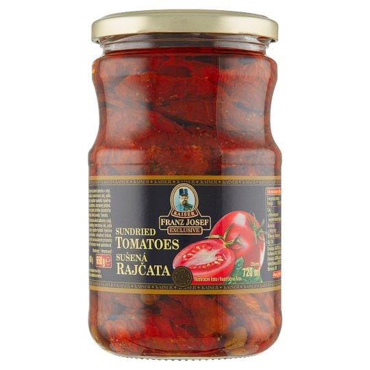 Kaiser Franz Josef Sundried Tomatoes 700 g