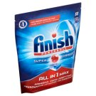 Finish Powerball All in 1 Max Dishwasher Tablets 50 pcs 905 g