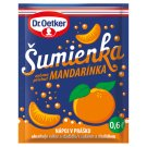 Dr. Oetker Sherbet Tangerine Aroma Powder Drink 14 g