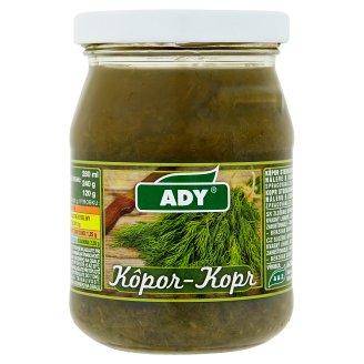 Ady Kôpor sterilizovaný v sladkokyslom náleve 240 g