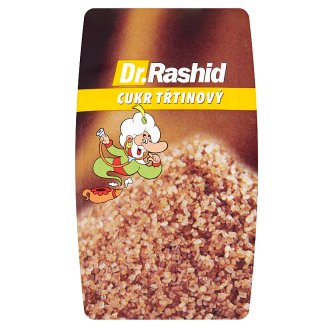 Dr.Rashid Trstinový prírodný cukor 1 kg