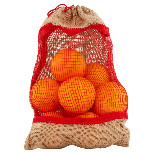 Tesco Pomaranče 1,5 kg