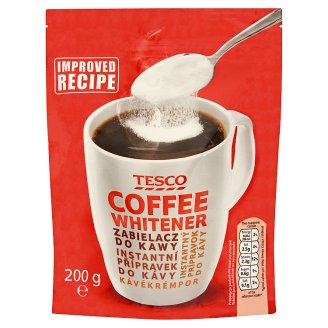 Tesco Instant Coffee Whitener 200 g