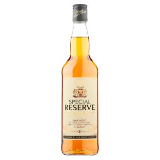 Special Reserve Blended Scotch Whisky 0.7 L