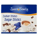 Sweet Family Fine Sugar Sugar Sticks 100 x 5 g