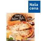 Tesco Italian Style Quattro Formaggi pizza 320 g