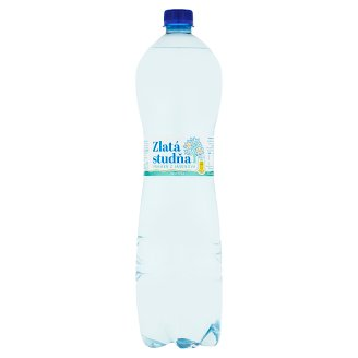Zlatá Studňa Sparkling Water from Jasenovo Non Carbonated 1.5 L