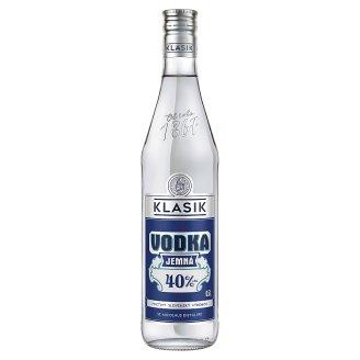 St. Nicolaus vodka jemná 0,5 l