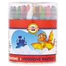 KOH-I-NOOR Wax Crayons 48 pcs