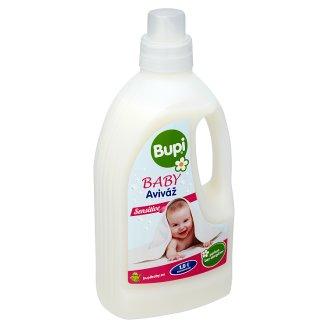 Bupi Baby Fabric Softener 1.5 L