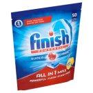 Finish Powerball All in 1 Max Lemon Dishwasher Tablets 50 pcs 815 g