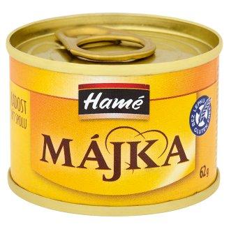 Hamé Májka Lahôdkový bravčový krém 62 g