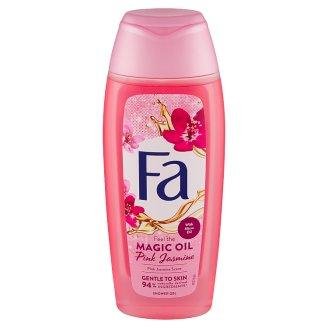 Fa Shower Gel Magic Oil Pink Jasmine Scent 400 ml