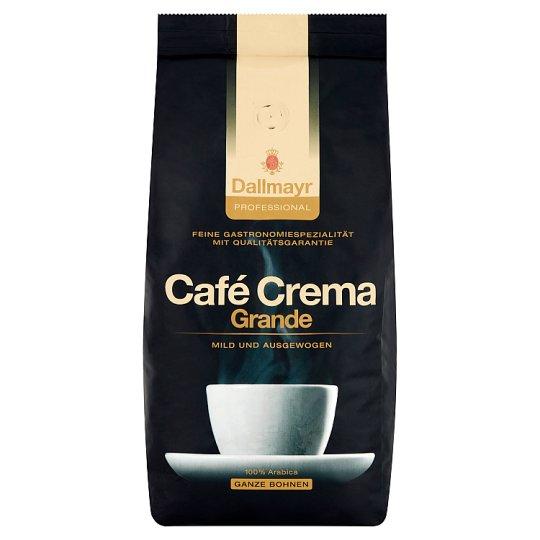 Dallmayr Café Crema Grande zrnková káva 1000 g
