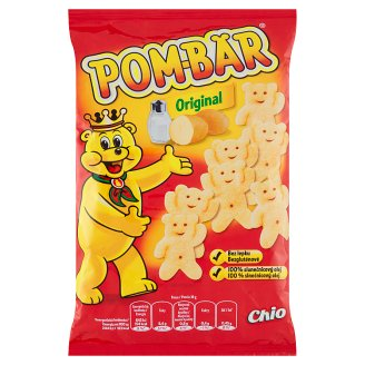 Pom Bar