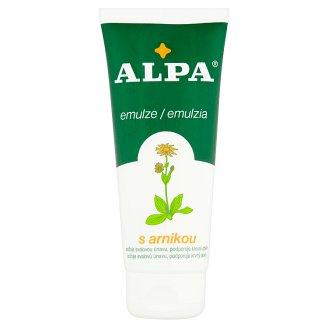 Alpa Emulsion with Arnika 100 ml